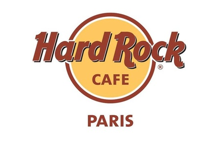 Hard Rock Cafe - Europe à Paris