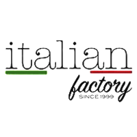 Italian Factory à Paris 15