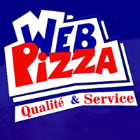Web Pizza à Garches