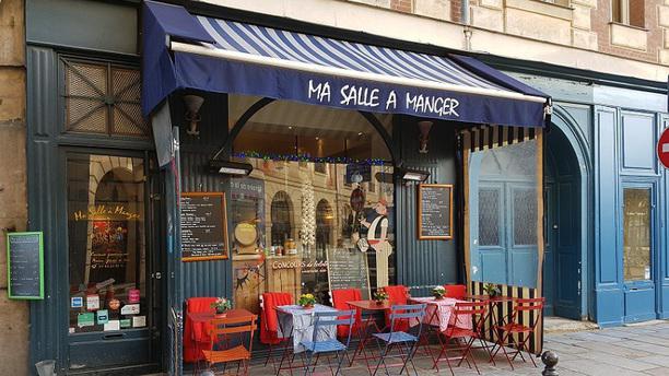 Ma Salle A Manger Sud Ouest Livraison A Domicile A Paris