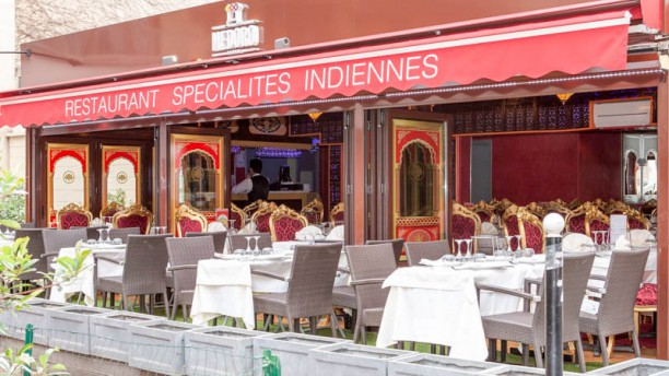 Madras Café &New Pondicherry à Boulogne-Billancourt